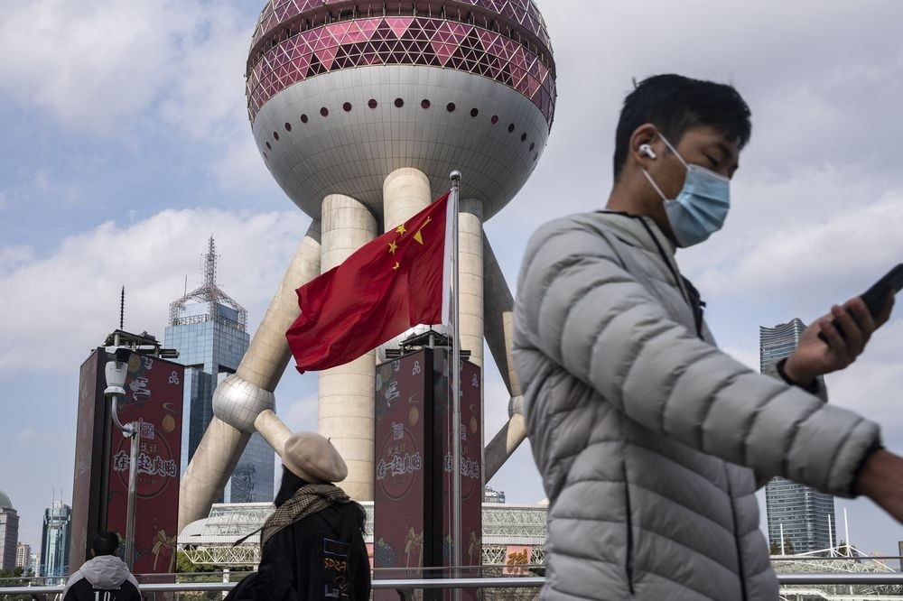 Trung Quốc không ngừng mua mạnh trái phiếu chính phủ Mỹ