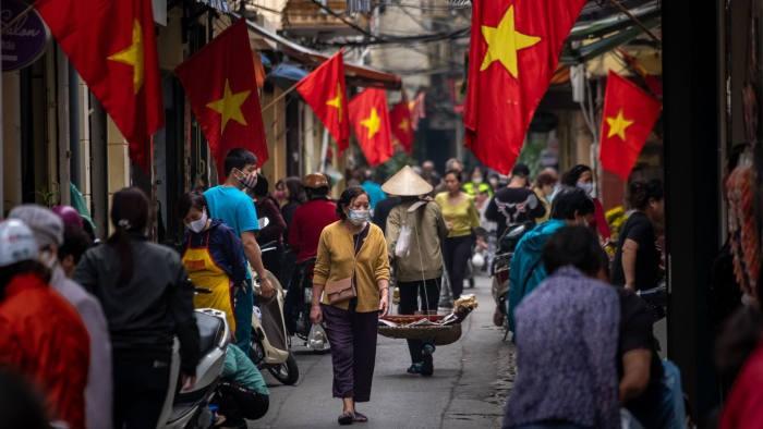 HSBC: Foreign Investors Hard to Ignore Vietnam's Stock Market for Longer