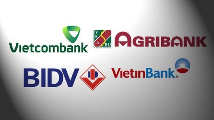 """Nhận định cần ngăn những rủi ro tiềm tàng, HSBC nói gì về chất lượng tín dụng """"Big 4"""" ngân hàng Việt Nam?"""
