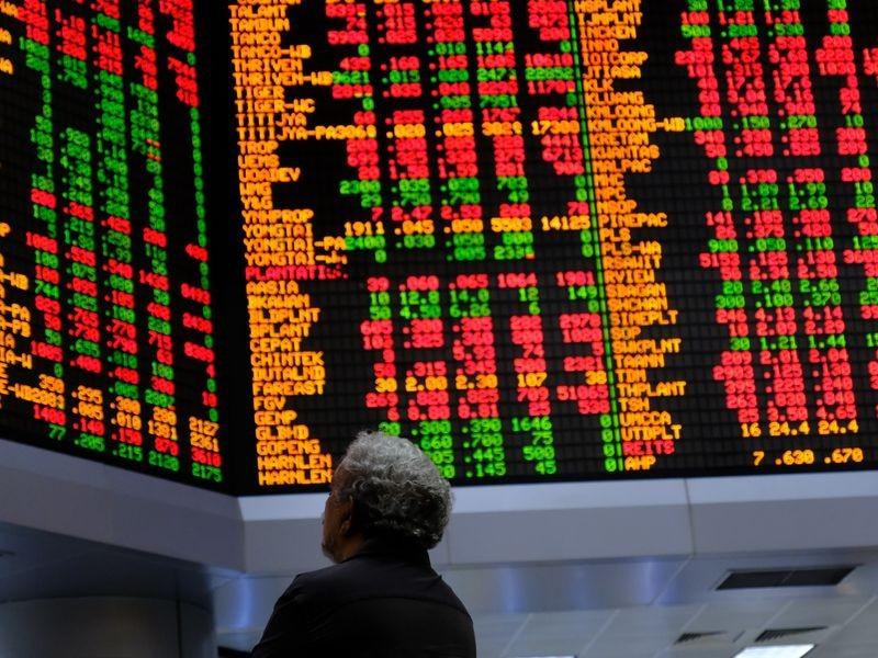 Dịch ở châu Á bùng phát làm suy yếu dòng tiền đầu tư vào khu vực