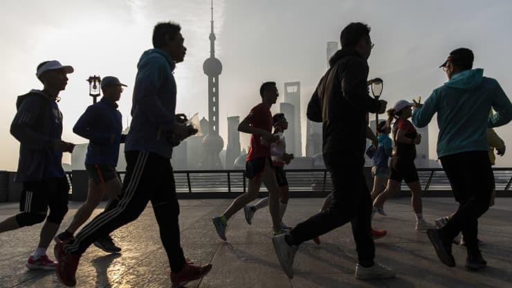 Vì sao tăng trưởng dân số Trung Quốc năm 2020 thấp nhất trong hơn 60 năm?