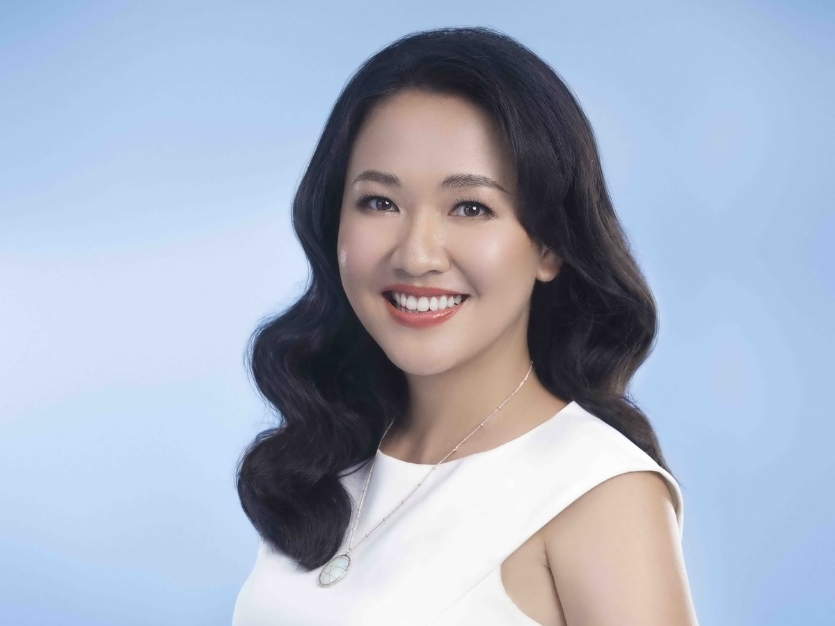 Lê Diệp Kiều Trang: Đại dịch Covid-19 mang đến cơ hội đầu tư tốt cho phụ nữ