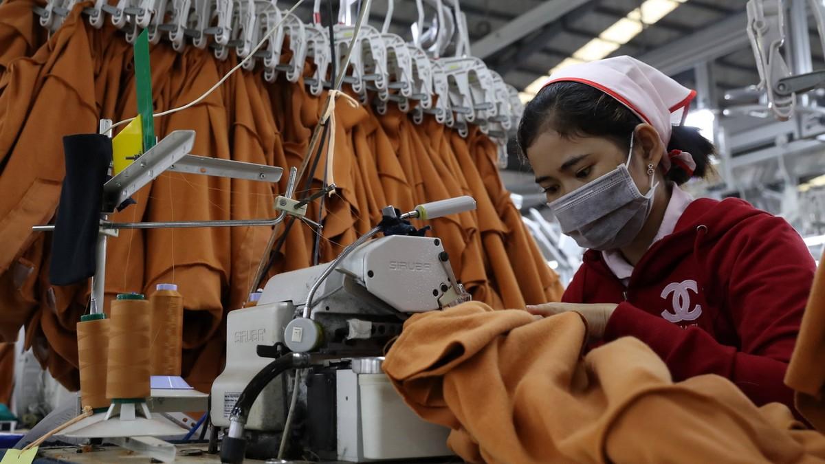Các đợt bùng dịch mới cản trở quá trình phục hồi của kinh tế Đông Nam Á