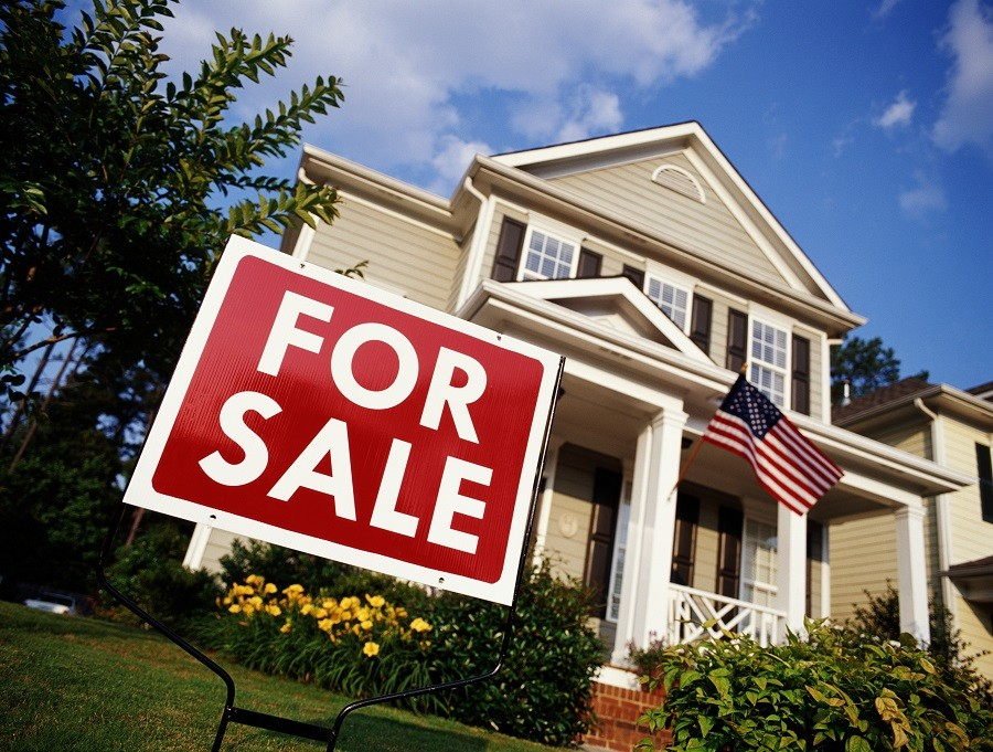 Người Mỹ khóc vì không mua được nhà khi giá tăng quá nhanh