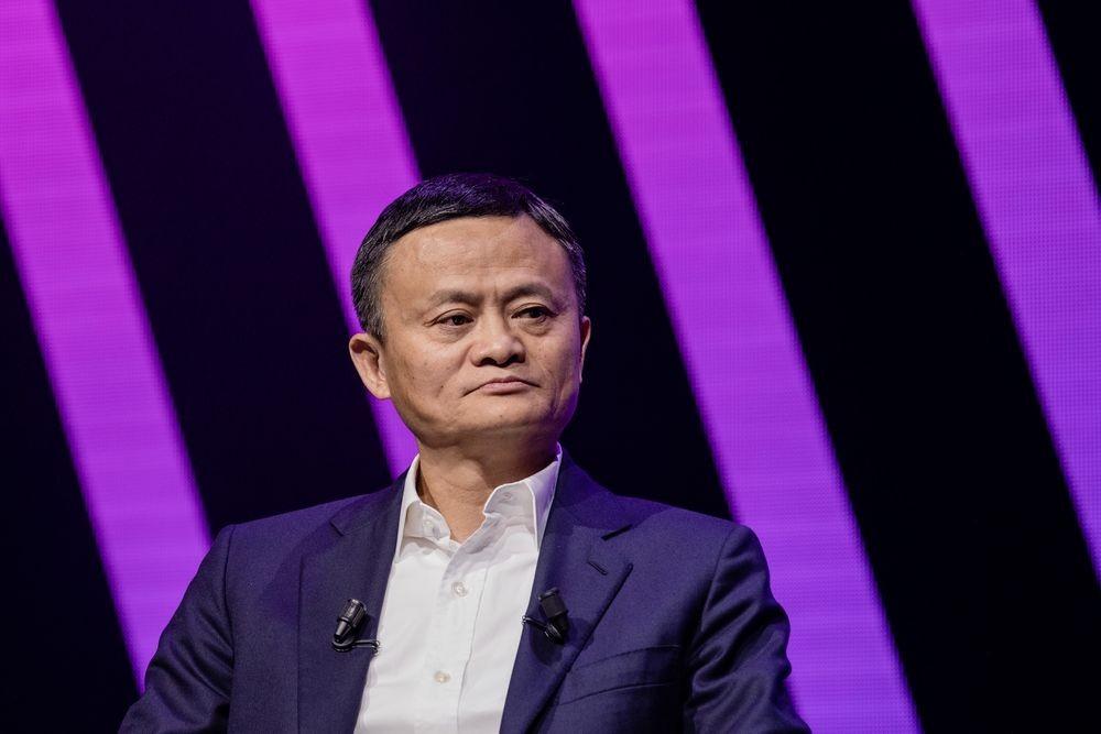 Tỷ phú Jack Ma tiếp tục chịu sức ép lớn từ Bắc Kinh