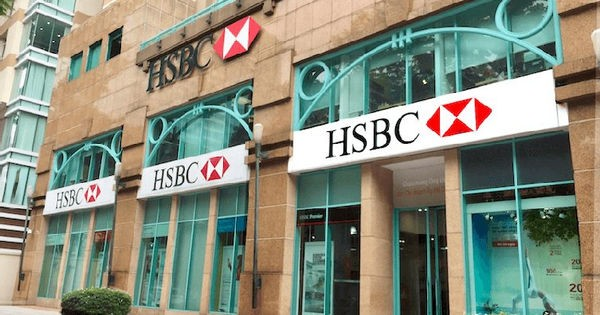 HSBC Worries Global Supply Chain Continue to be Disrupted