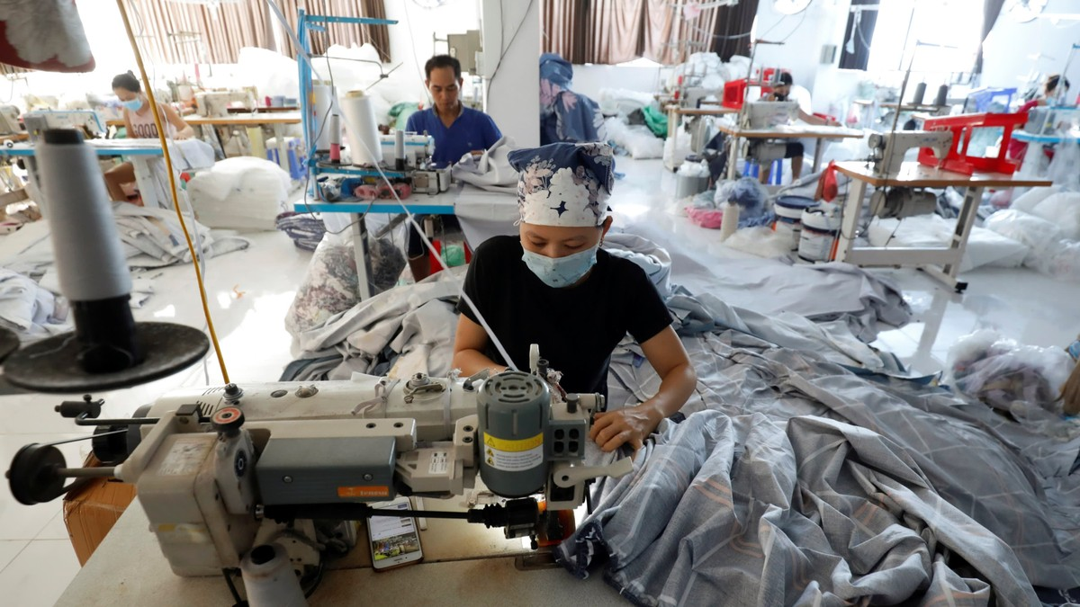 Vietnam's Values of Merchandise Exports and Imports First 5 Months Highest Ever