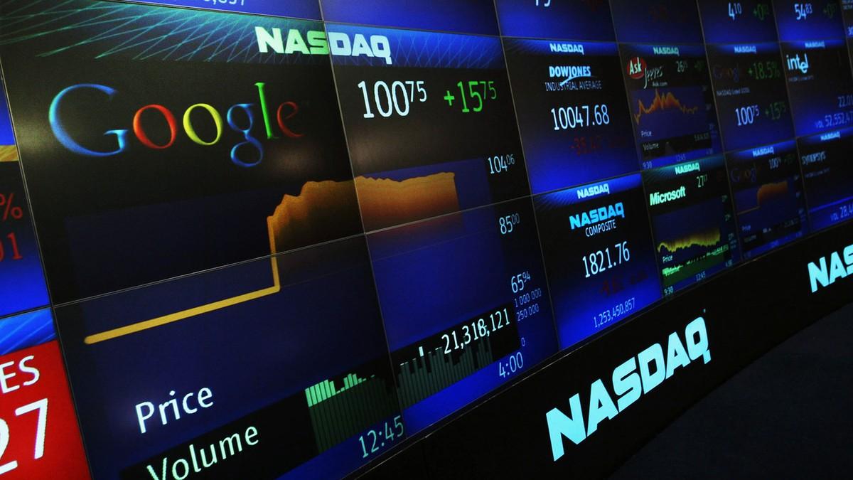 Dow Jones tăng vọt khi tâm lý thị trường bình ổn