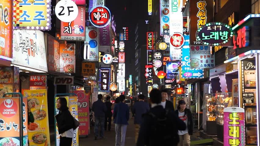 Vì sao Hàn Quốc phát cho dân nghèo 220USD/người?