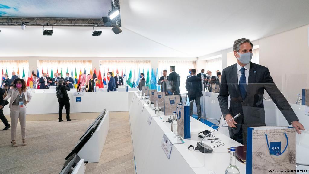 Bộ trưởng Tài chính G20 họp tại Italy, quyết đánh thuế thu nhập doanh nghiệp toàn cầu ngay năm nay