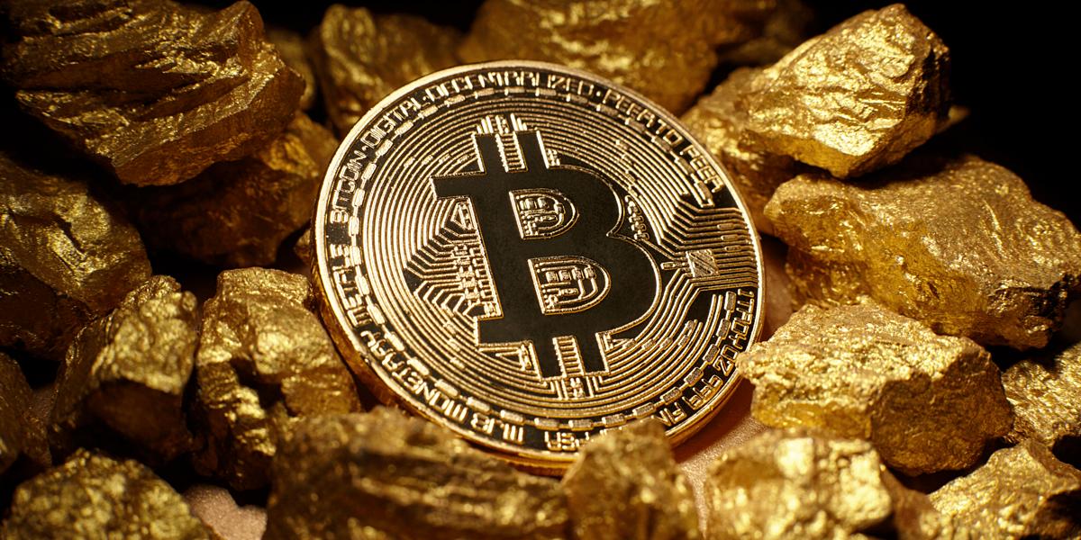 Những người đào bitcoin tháo chạy khỏi Trung Quốc
