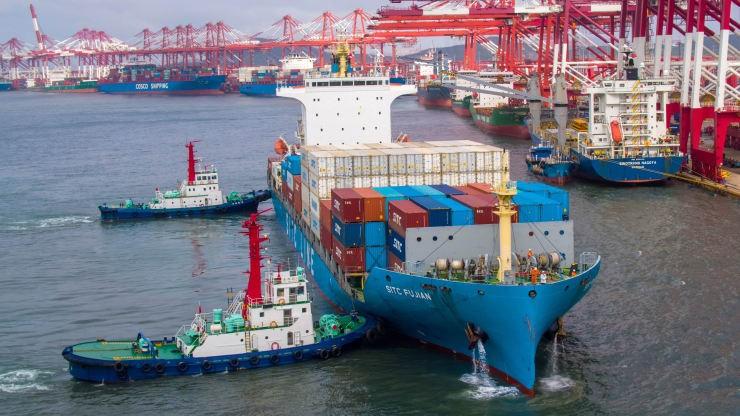 Tăng trưởng GDP Trung Quốc gây thất vọng