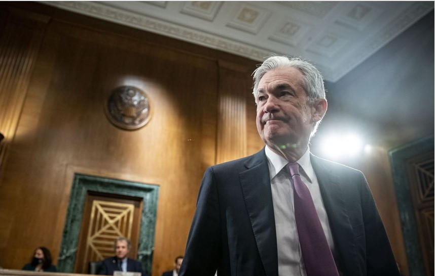 Ông Jerome Powell liệu có tiếp tục đứng đầu ngân hàng trung ương quyền lực nhất hành tinh?