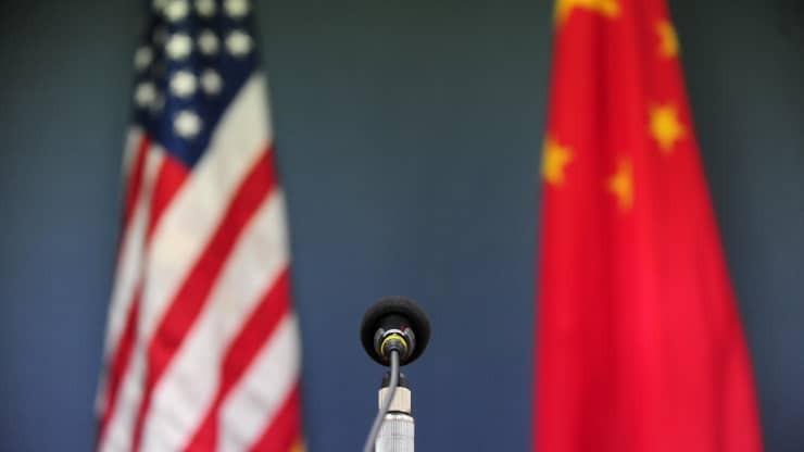 """Trung Quốc và Mỹ chuẩn bị có cuộc gặp cấp cao trực tiếp trong """"sóng gió"""""""