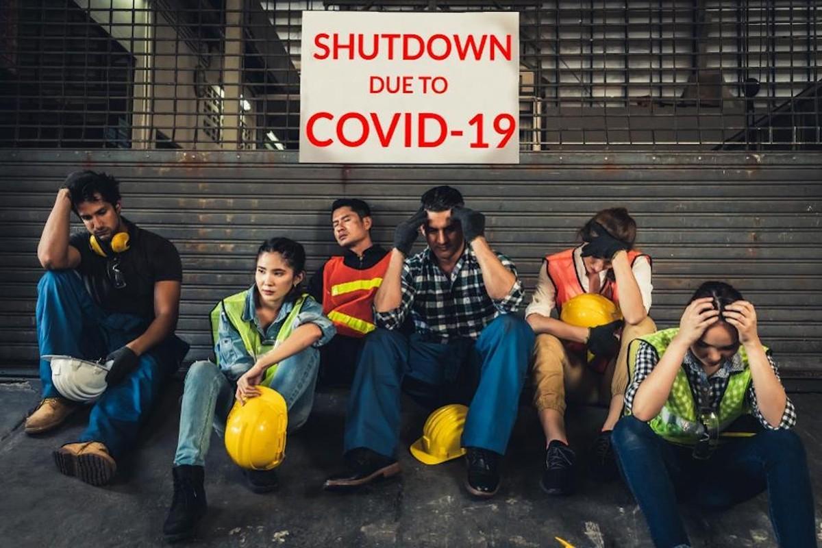Lợi thế so sánh của nhiều nền kinh tế châu Á đang bị xói mòn bởi đại dịch Covid-19