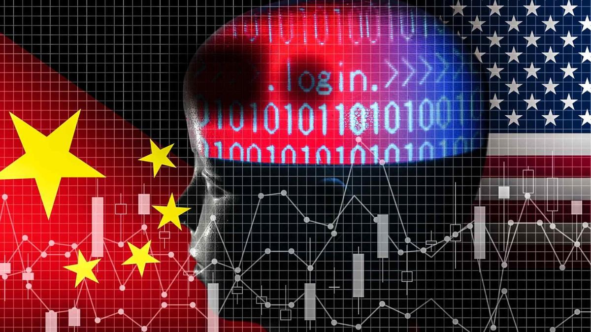 Trung Quốc đứng đầu thế giới về nghiên cứu trí tuệ nhân tạo