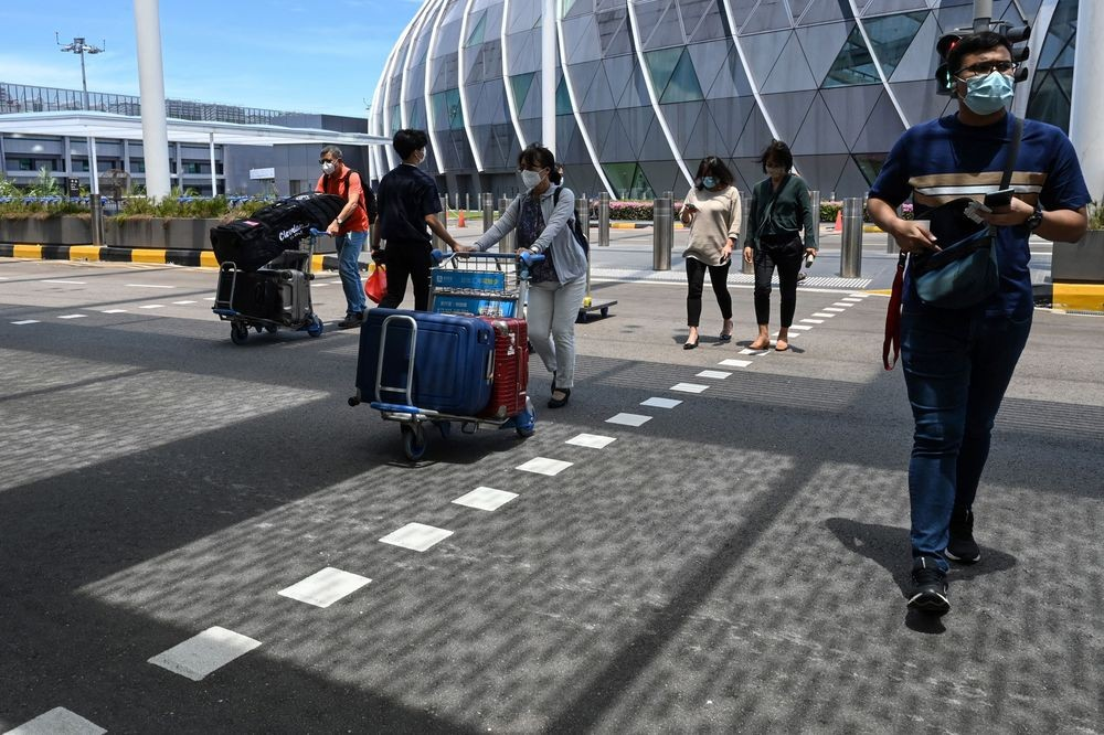Singapore bắt đầu đón khách du lịch nước ngoài không cần cách ly từ tháng tới