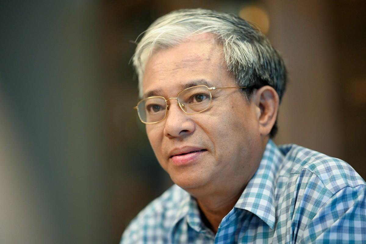 Đại sứ Phạm Quang Vinh: Có nhiều cơ hội mới phát triển kinh tế trong quan hệ Việt - Mỹ