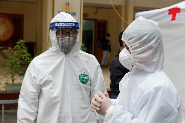 World Bank, Japan Support Strengthening Pandemic Preparedness at Grassroots Level in Vietnam