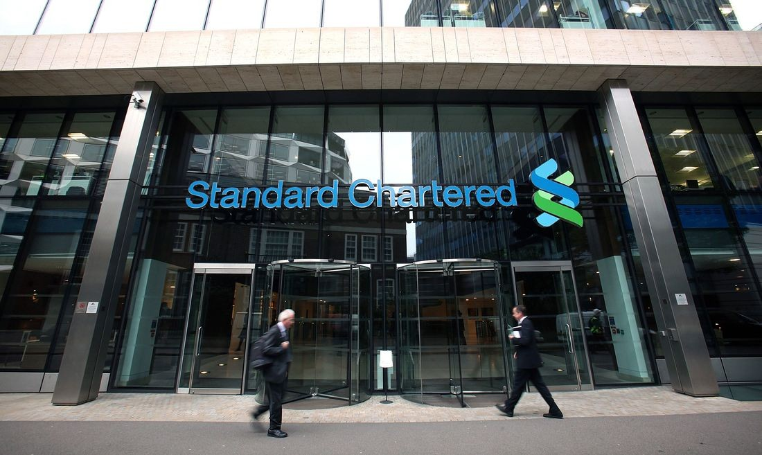 Standard Chartered Vietnam Increases Charter Capital, Reinforcing its Local Commitment