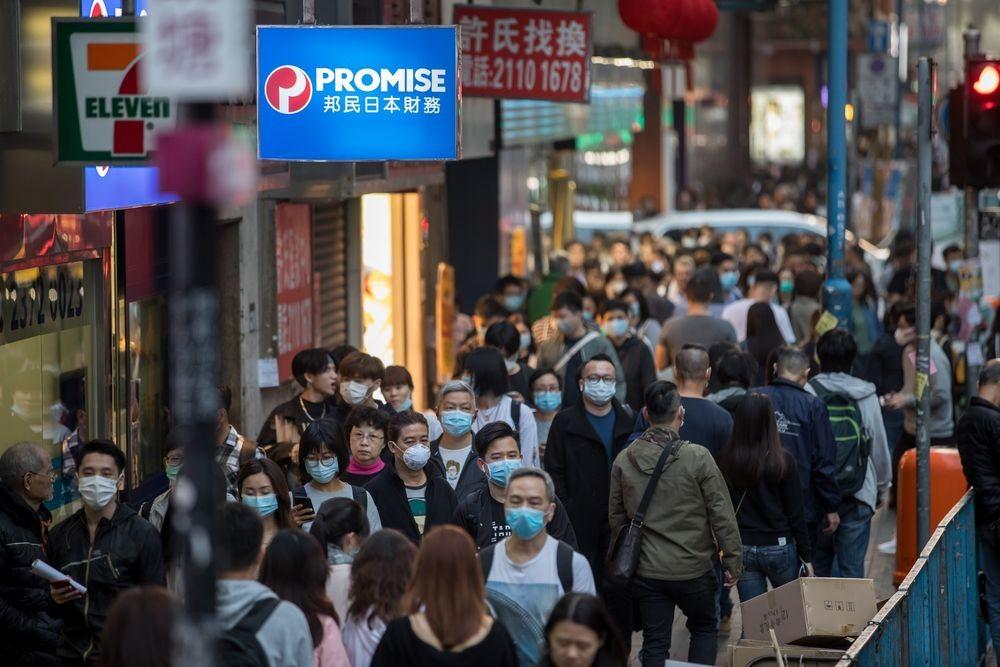 Hồng Kông chính thức đón 2.000 khách du lịch Trung Quốc/ngày không cần cách ly ngay từ 15/9