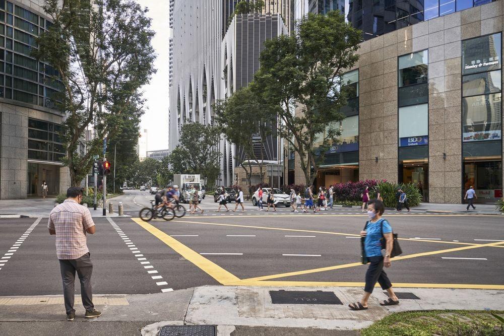 Giới chức Singapore lo lắng khi số ca nhiễm COVID-19 tăng cao ngay khi mở cửa