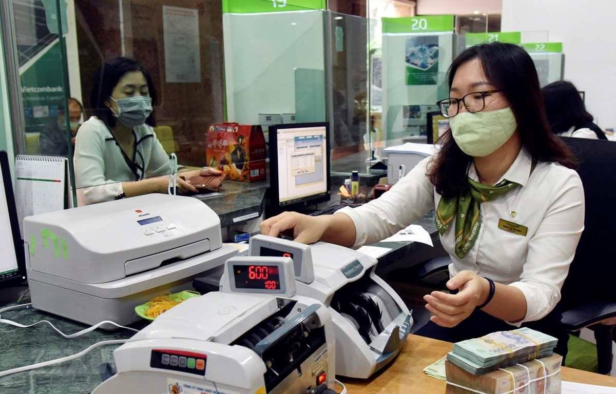 Many Vietnam Banks not Ready for Digitalization, Researchers Say