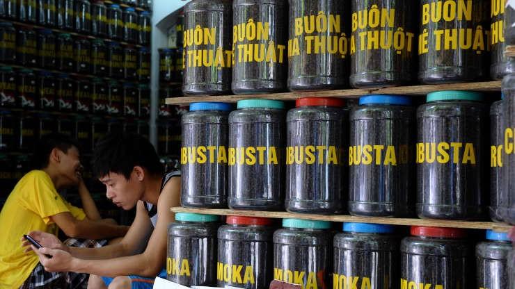 Fitch Solutions: Giá cà phê thế giới sẽ vẫn cao bởi Việt Nam
