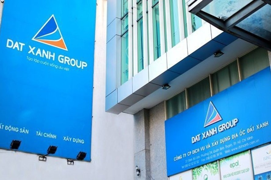 Fitch Assigns Vietnam's Dat Xanh Group's Proposed Notes 'B' Rating