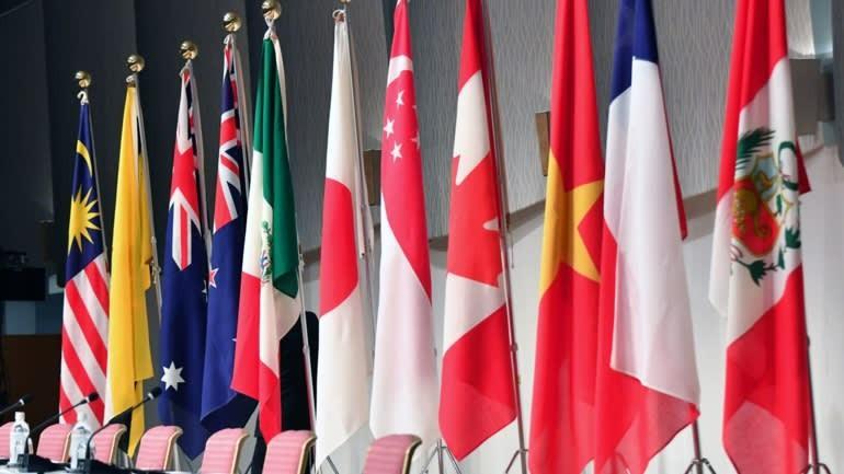 """CPTPP """"gặp khó"""" khi Đài Loan tiếp bước Trung Quốc xin gia nhập"""