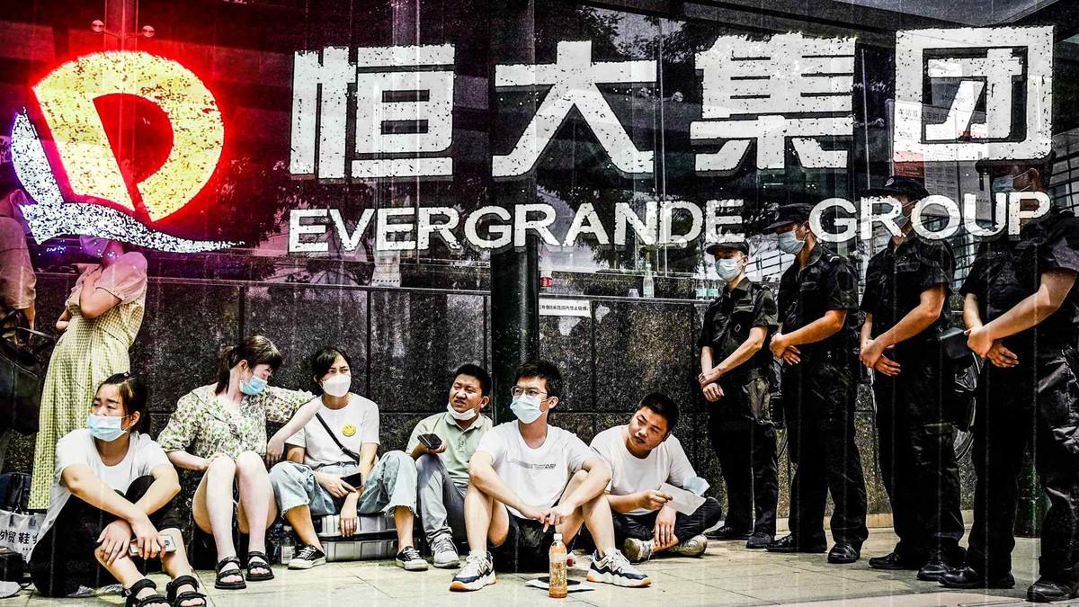 Thị trường tài chính châu Á hồi phục mạnh sau cú sốc Evergrande