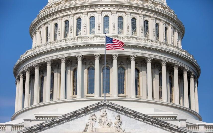 Nước Mỹ tạm tránh được kịch bản vỡ nợ