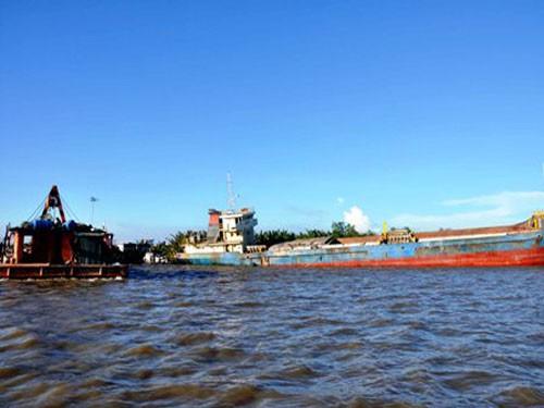Thúc tiến độ 3 dự án lớn tổng vốn đầu tư 10 tỷ USD tại Trà Vinh