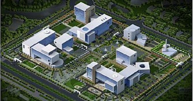 Hà Nội sẽ xây mới thêm 3 bệnh viện