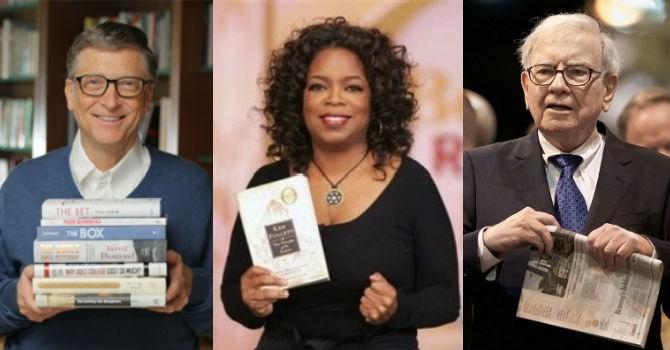 Những tự truyện tỷ phú nên đọc để khởi nghiệp thành công (P2)