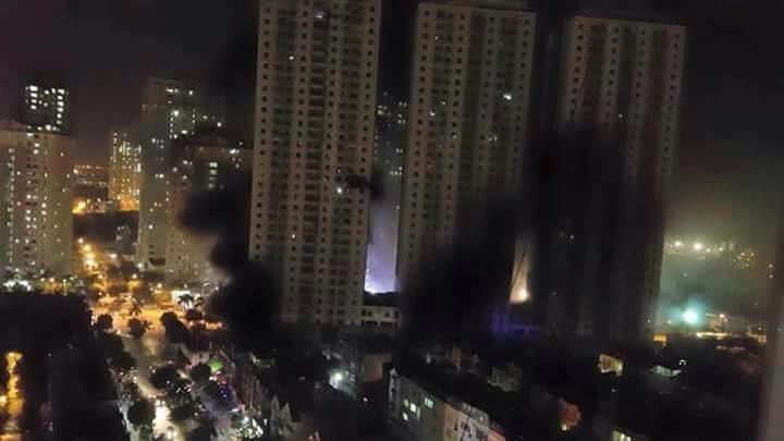 Vài trăm triệu bù chênh lệch, nhà mua rồi cháy tự cứu