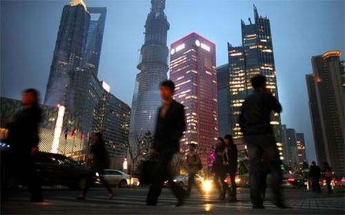 """Số liệu GDP của Trung Quốc """"đáng ngờ"""" như thế nào?"""