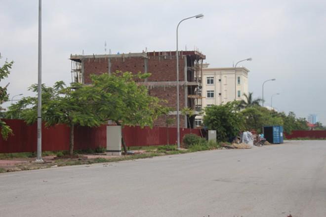 Hải Phòng: Thu hồi đất của dân không đền bù để phân lô bán