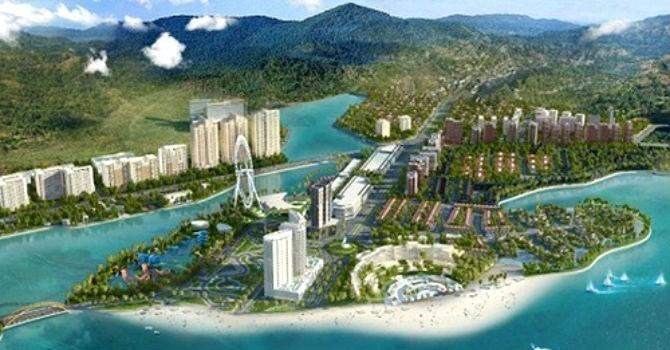 Địa ốc 24h: Đại gia Thái Lan chi 800 triệu USD xây phức hợp tại Long Thành
