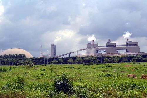 Đồng Nai phát hiện công ty xả thải ngầm ra môi trường