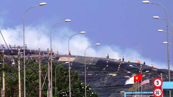 """Khu Nam Sài Gòn bốc mùi, người mua nhà có khả năng """"chạy"""" về khu Đông?"""
