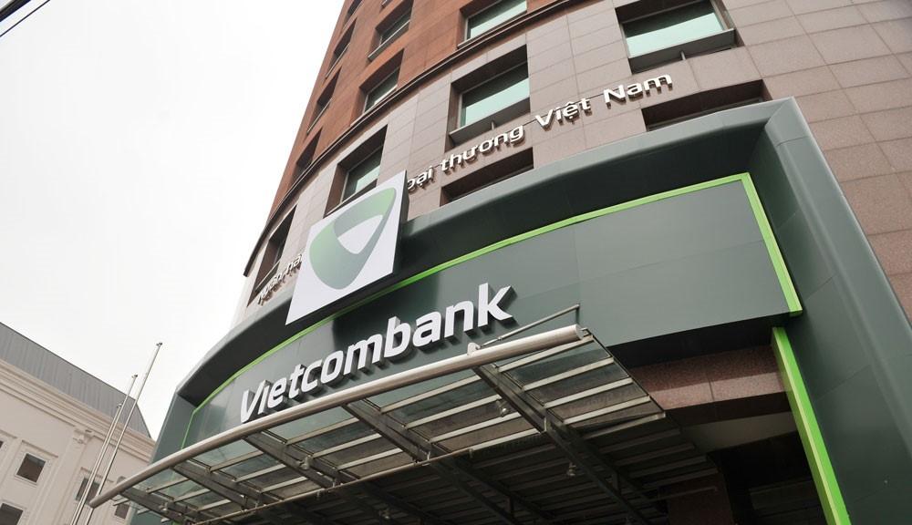 Vietcombank mất hàng chục triệu USD vì tin đối tác