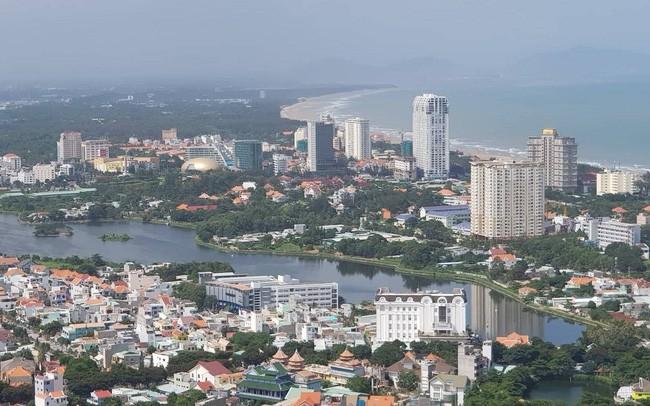 Bà Rịa - Vũng Tàu sẽ đấu giá đất vàng 18 trụ sở cũ để làm các dự án bất động sản