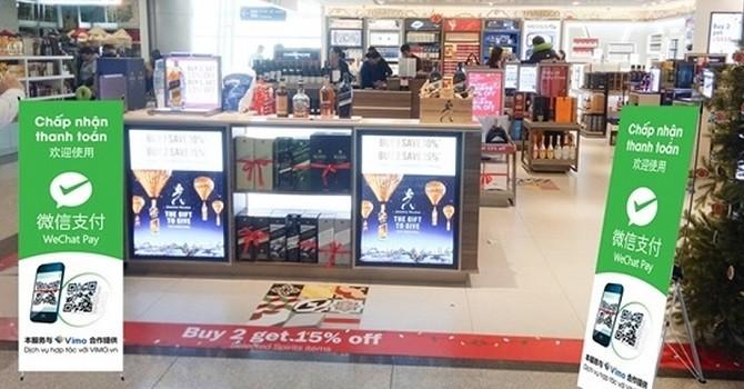 Tài chính 24h: Thanh toán bằng ví điện tử Trung Quốc, cửa hàng Việt đối mặt rủi ro lớn