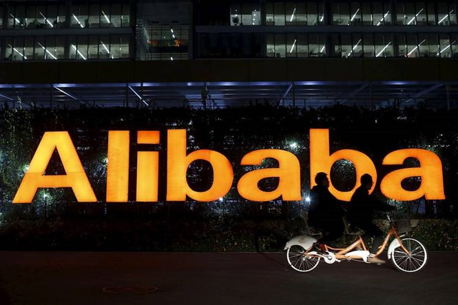 """Alibaba tiếp tục """"bành trướng"""" điện toán đám mây tại châu Âu"""