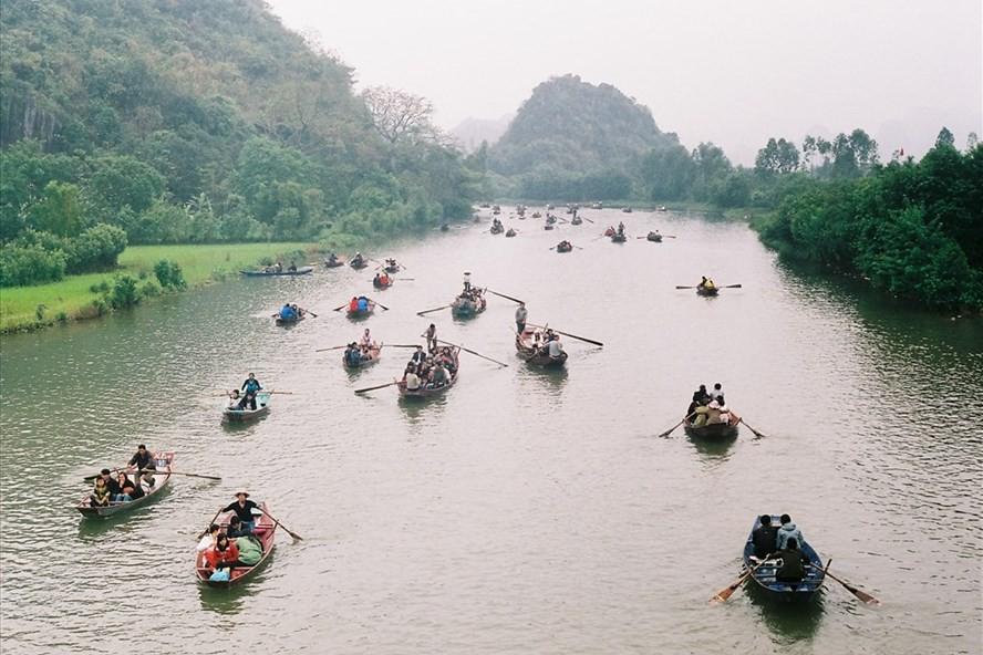 """Nhiều lo ngại về """"siêu dự án"""" tâm linh 15.000 tỷ tại Chùa Hương"""