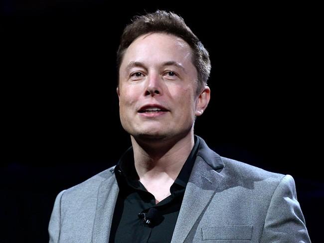 Elon Musk tiêu khối tài sản hơn 23 tỷ USD như thế nào?