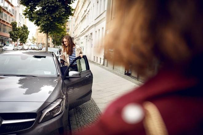 BMW và Mercedes-Benz cùng nhau đầu tư 1,13 tỷ USD nhằm lật đổ Uber