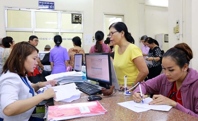 Khuyến khích người mua lấy hóa đơn