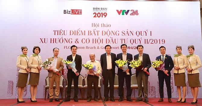 Quý II/2019, sẽ có sự chuyển dịch dòng vốn đầu tư bất động sản sang các tỉnh ngoài Hà Nội, TP.HCM